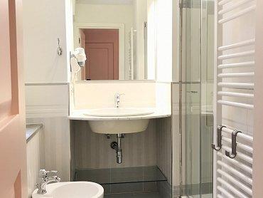Master bedroom' s bathroom